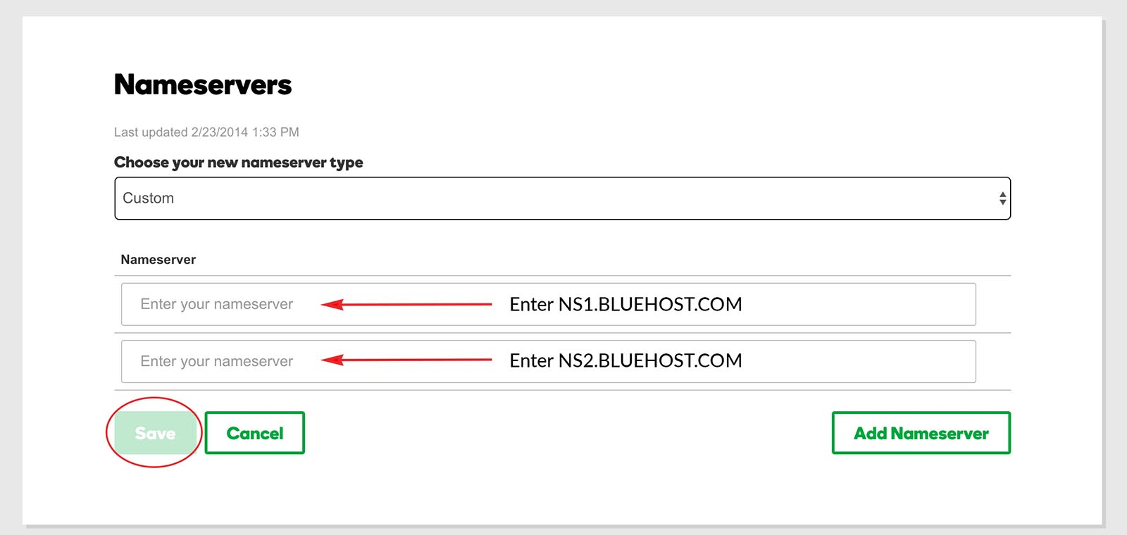How to Move Your Blog From GoDaddy to Bluehost